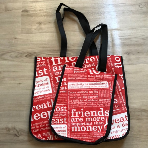 30e3c2aaa0a lululemon athletica Bags | Tote Bag Bundle | Poshmark